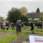 St Oswald's outdoor