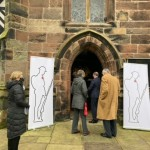 St Oswald's West Door